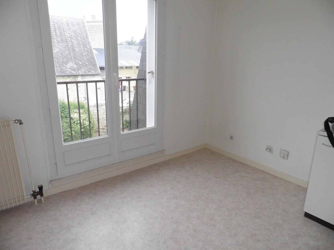 Studio de 32 m2 à Villers Cotterêts