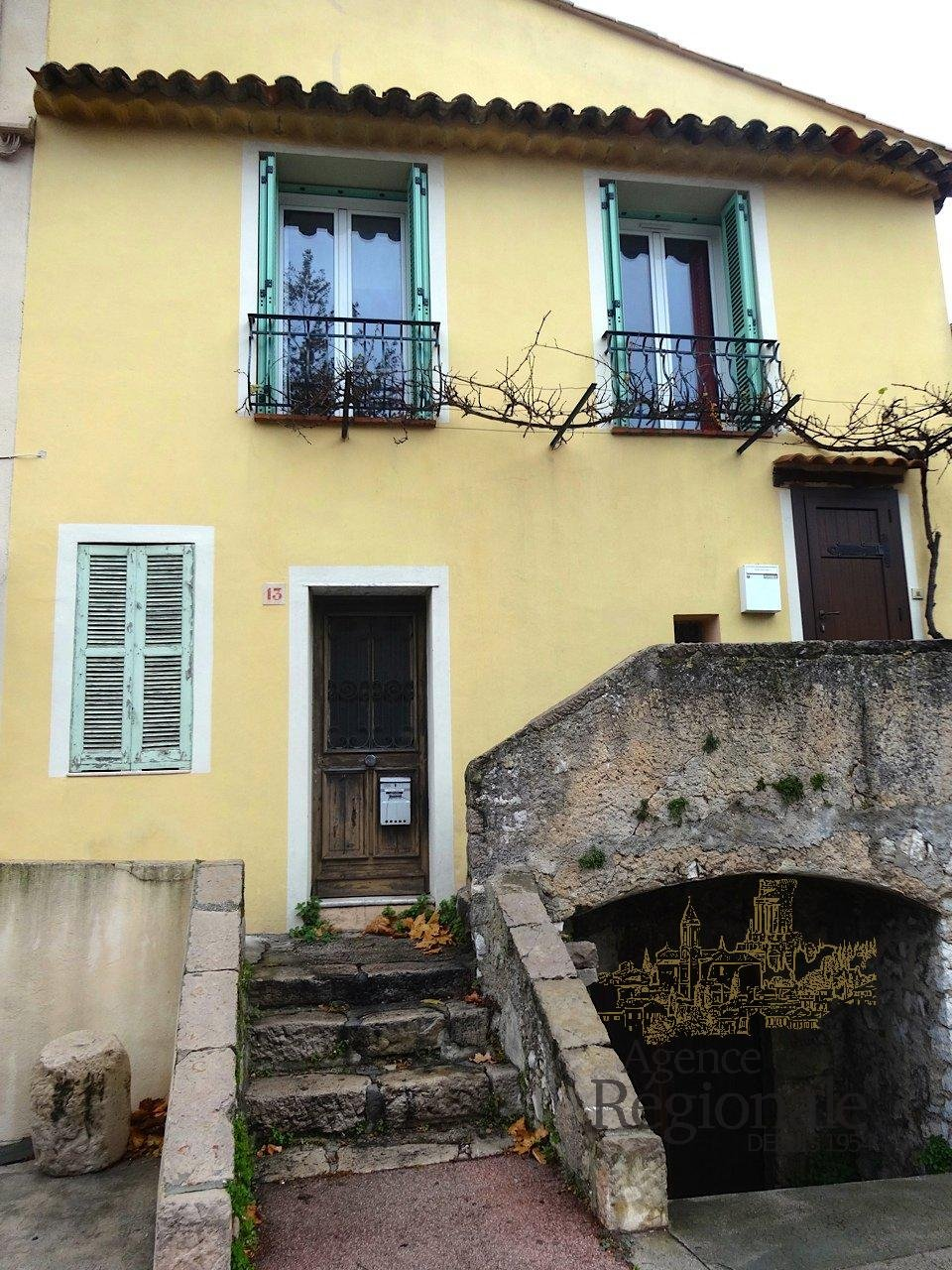 Sale Duplex - La Turbie Village