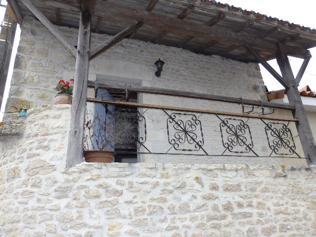 Lovely House - Charente - Nouvelle Aquitaine