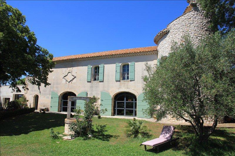Sale Mas - Arles