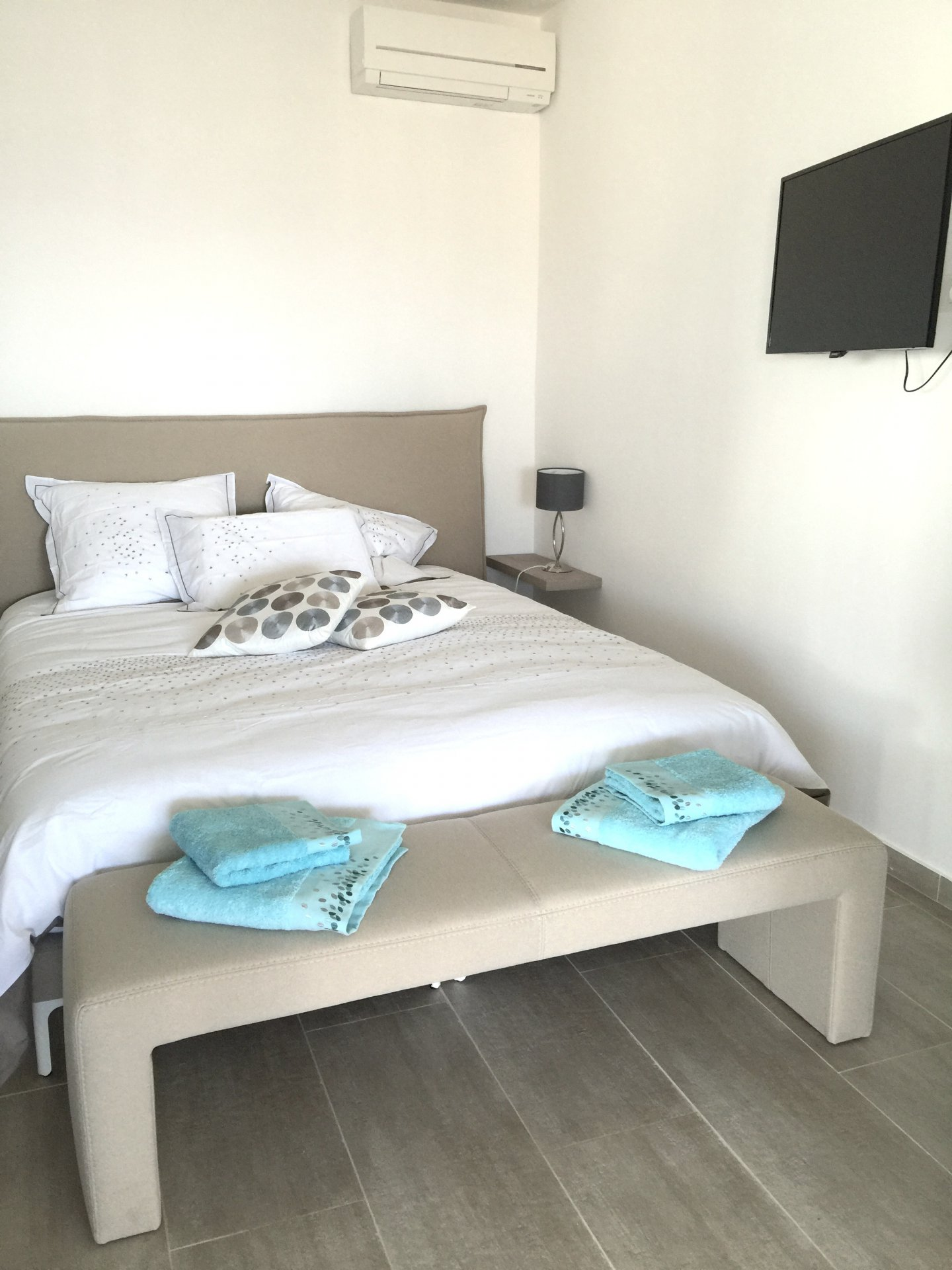 Rental Apartment - Cannes Oxford