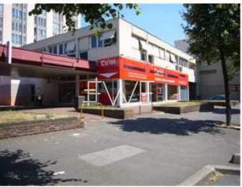 Location Bureau - Ivry-sur-Seine