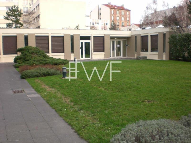 Rental Office - Courbevoie