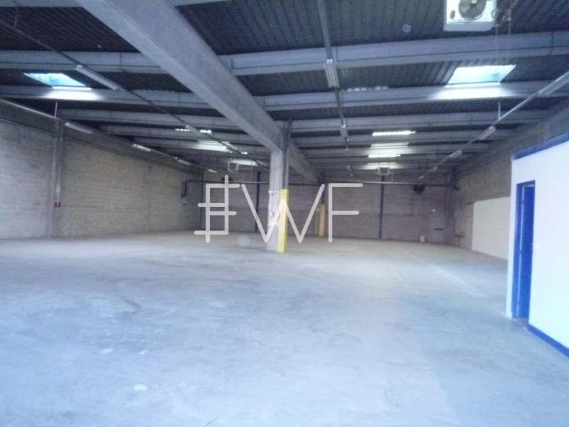 Location Local commercial - Sarcelles