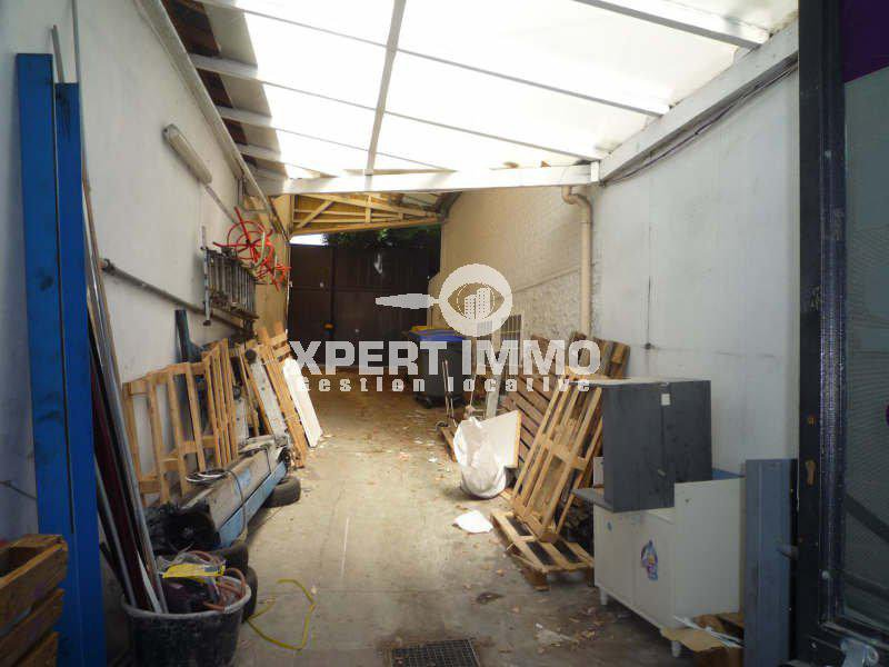 Location Local commercial - Bois-Colombes Les Chambards