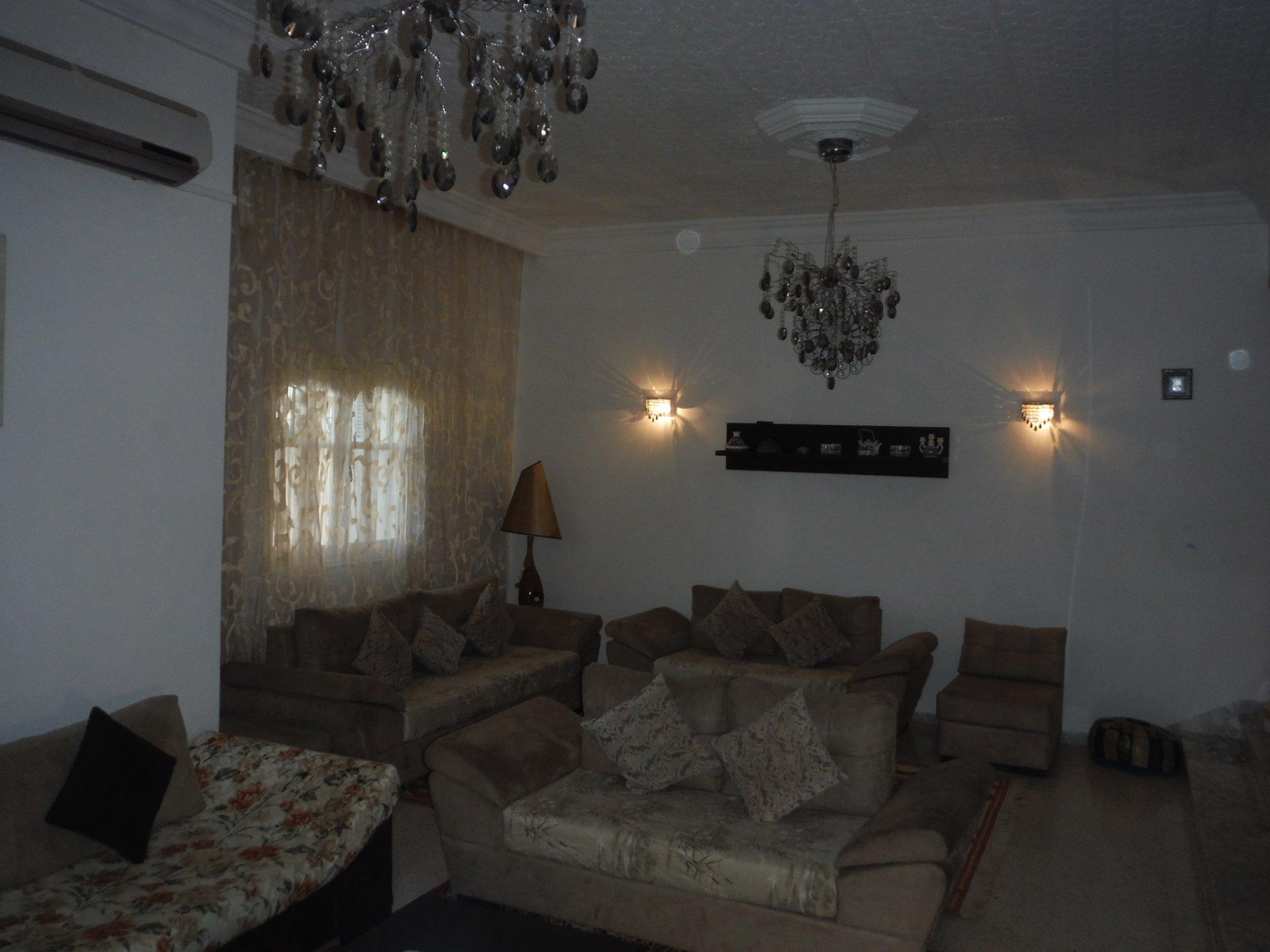 Sale Villa - La Soukra - Tunisia
