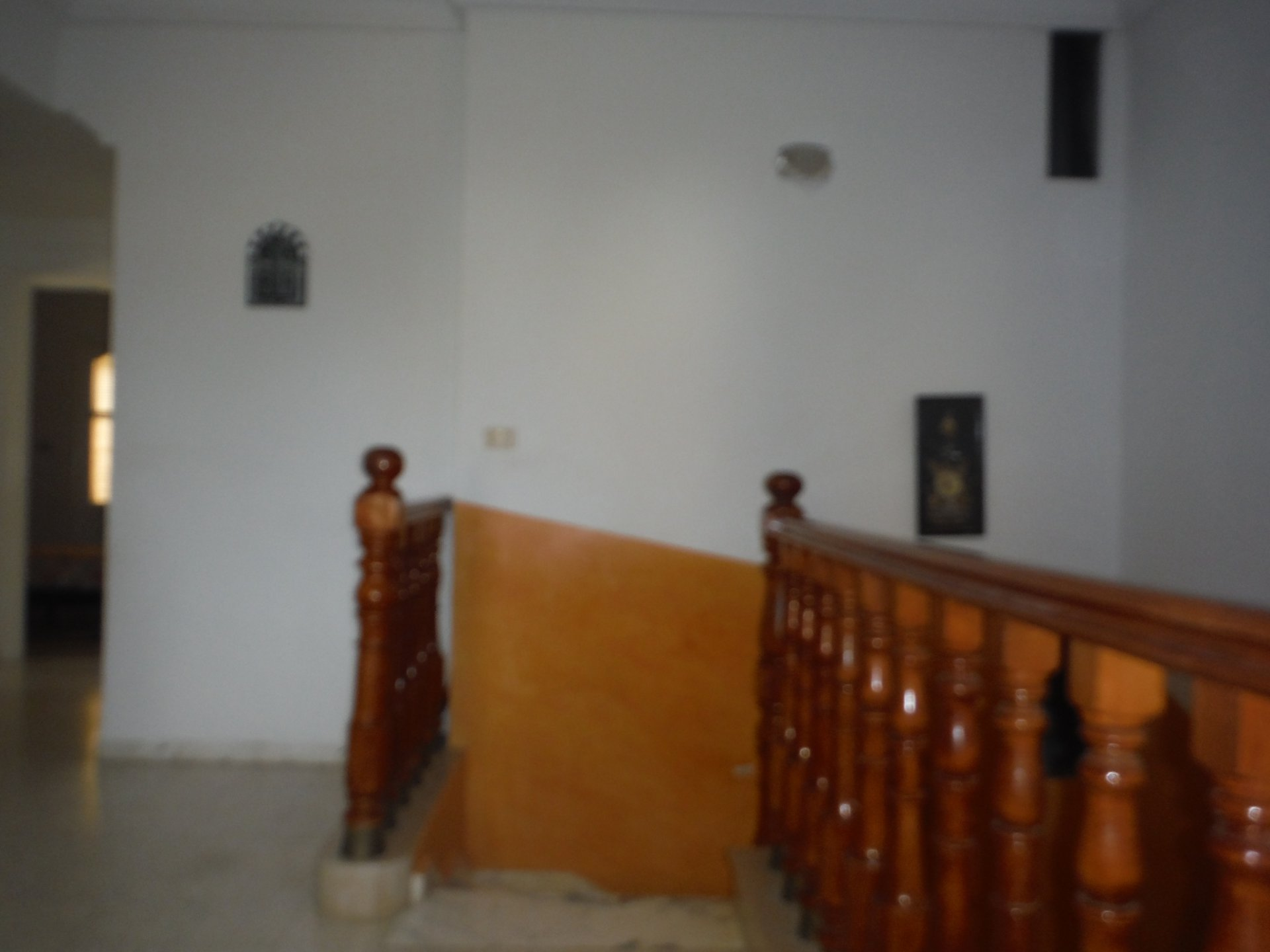 Villa à la soukra