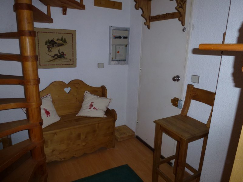 Seasonal rental Apartment - Isola 2000 Hameau