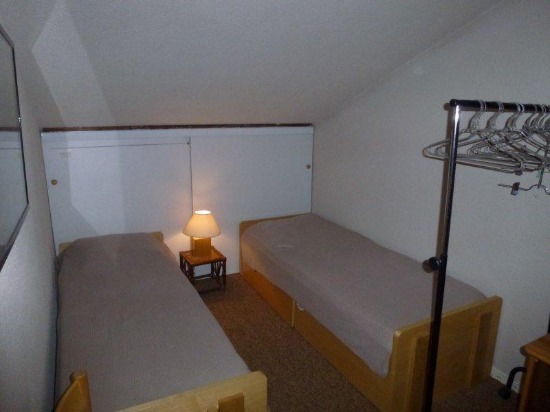 Seasonal rental Apartment - Isola 2000 Hameau