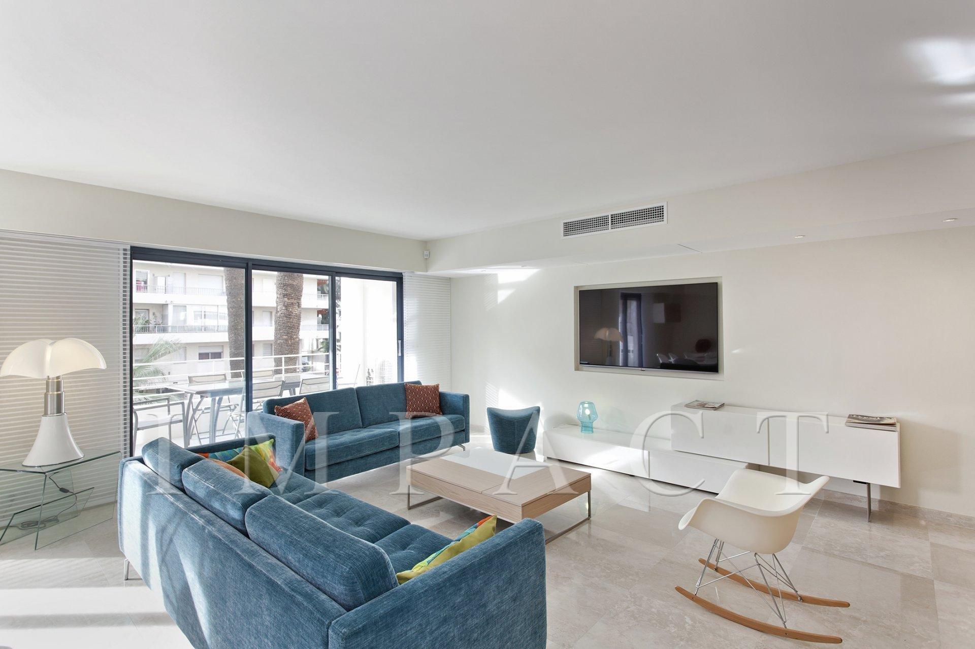 Appartement 4 chambres Location Saisonnière Cannes