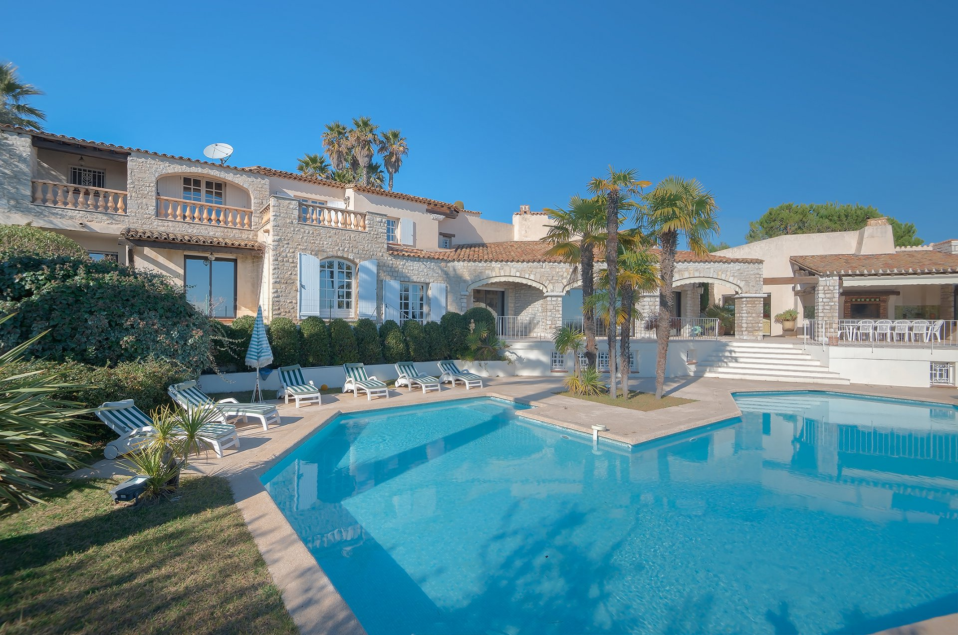 Sale Villa - Nice Pessicart