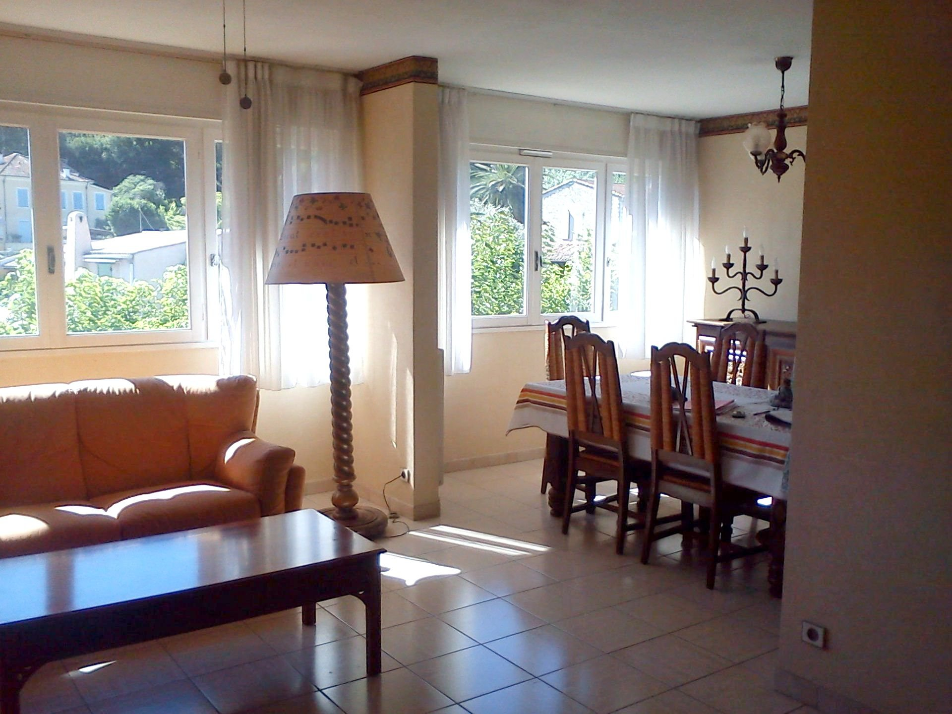 VILLENEUVE LOUBET VILLAGE - EXCLUSIVITE