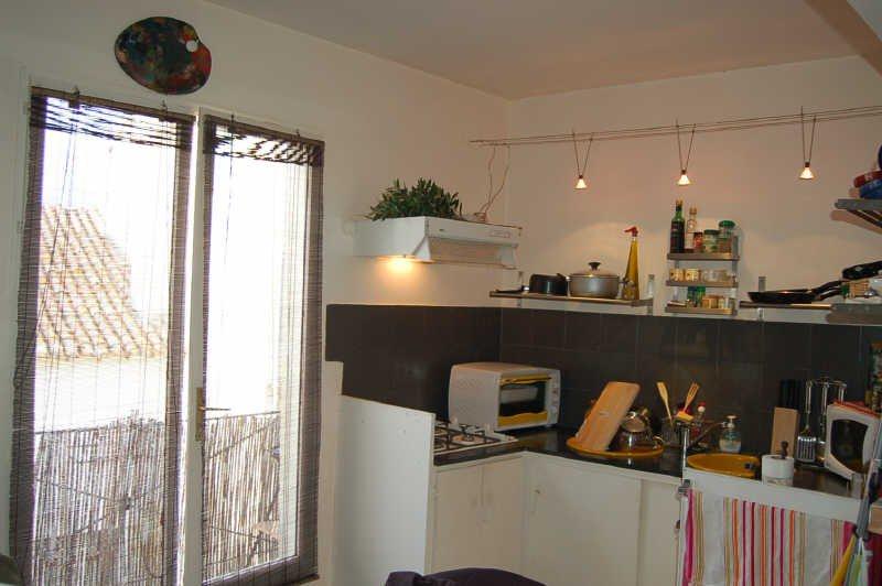 Vente Appartement - Fontvieille