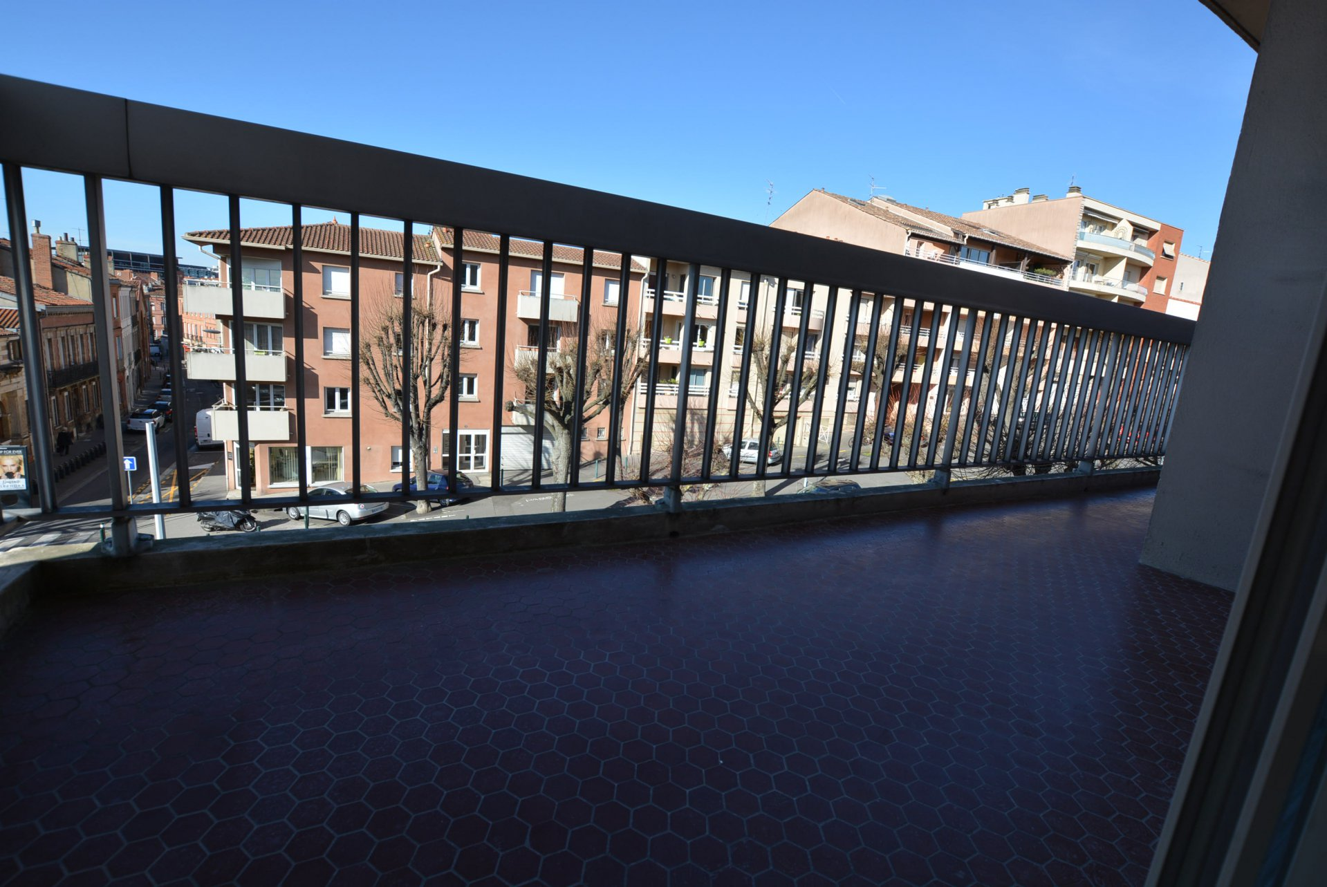 Alquiler Piso - Toulouse