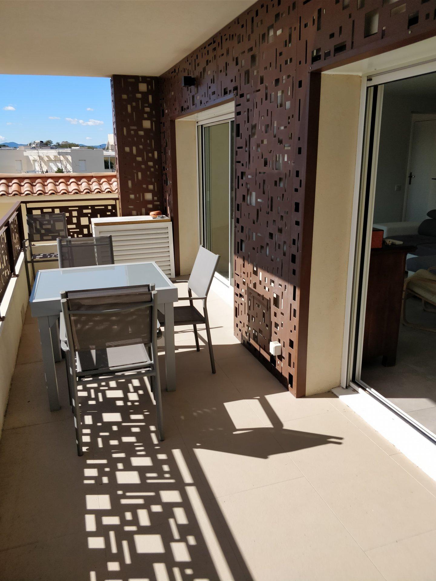 Vente Appartement - Saint-Raphaël Boulouris