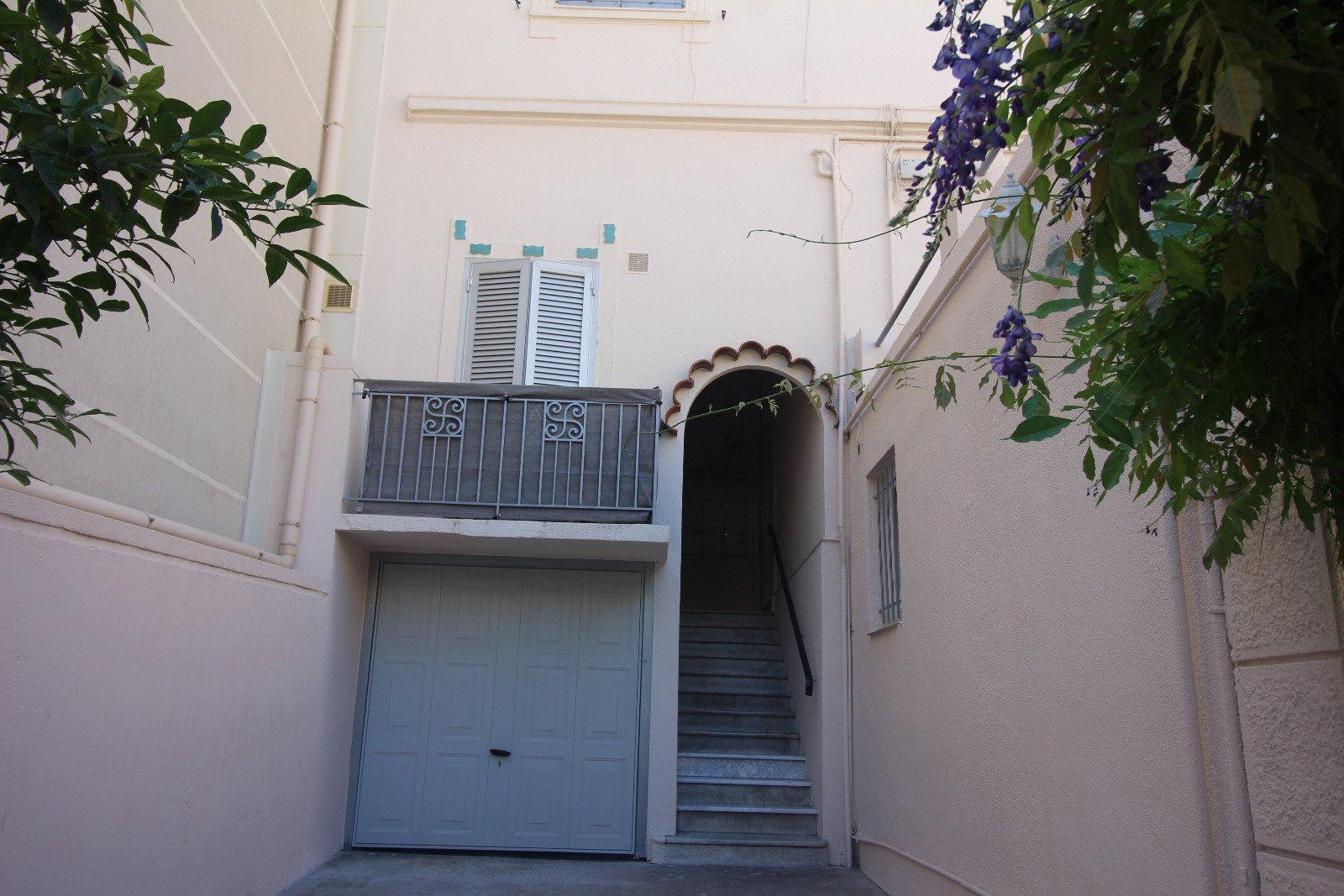 5 Pièces Centre Cannes