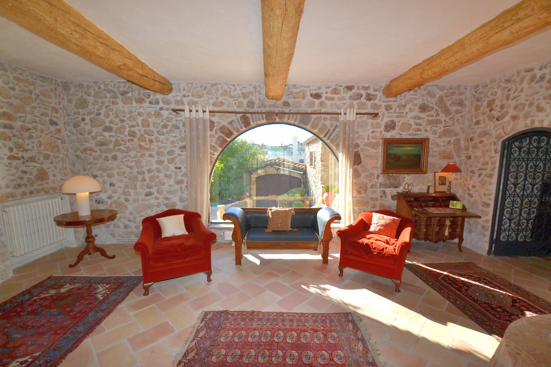 Sale Villa - Biot Village