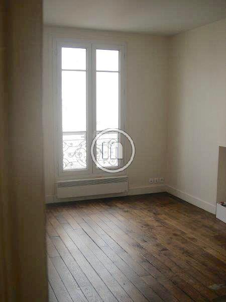 Rue Mathis, 2 pièces de 36 m2