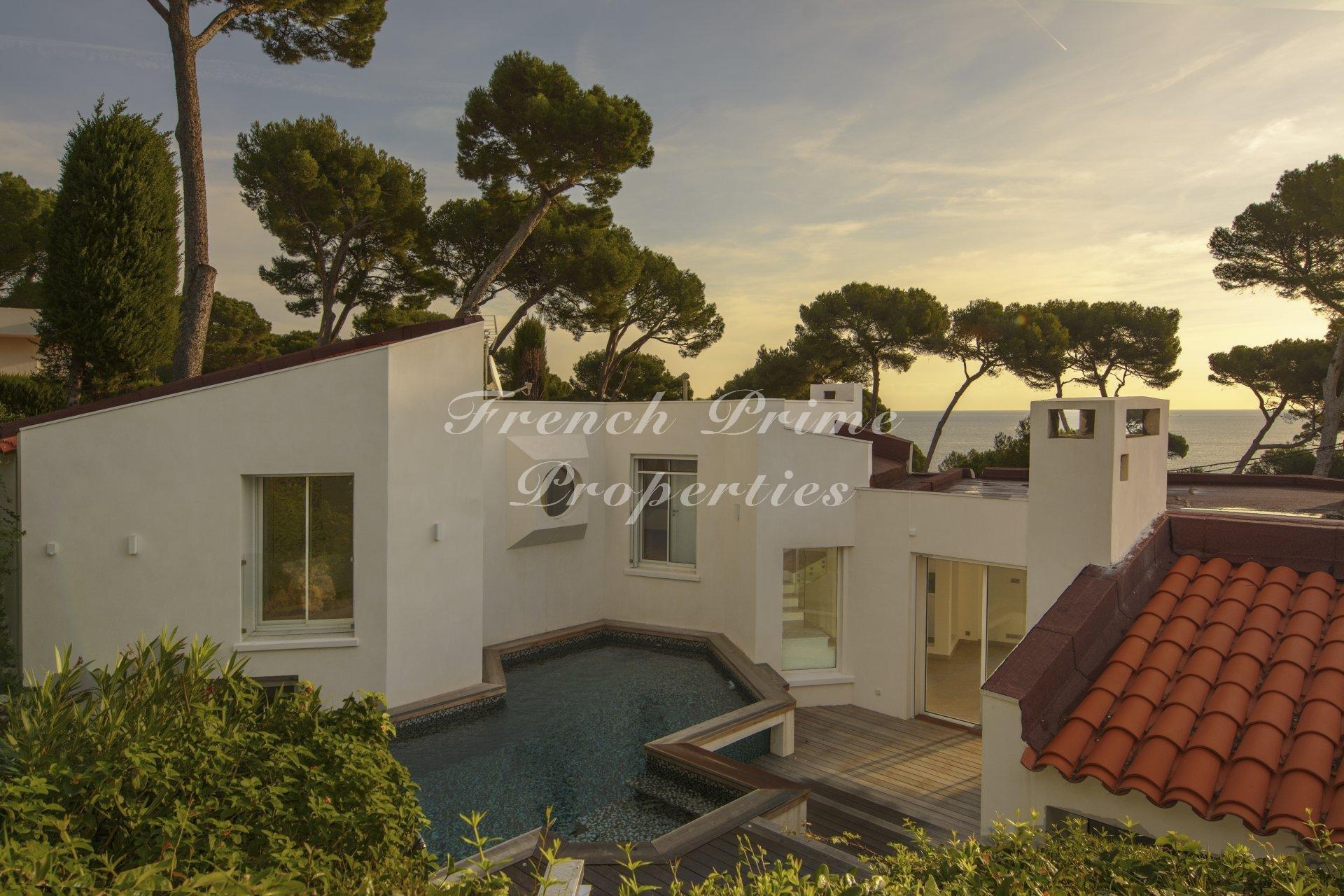 Sale House - Cap d'Antibes