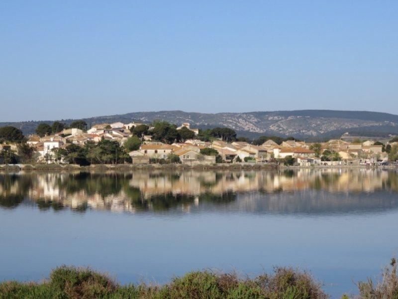 Sale Plot of land - Peyriac-de-Mer