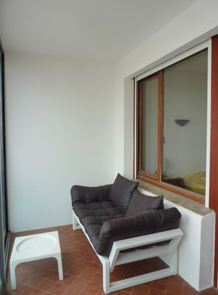 Seasonal rental Apartment - La Grande-Motte
