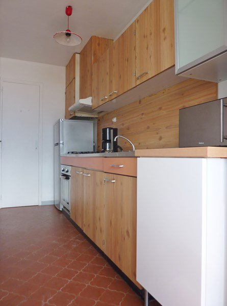Location saisonnière Appartement - La Grande-Motte
