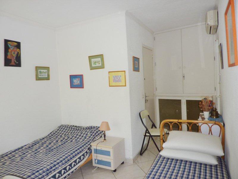Saisonvermietungen Wohnung - La Grande-Motte