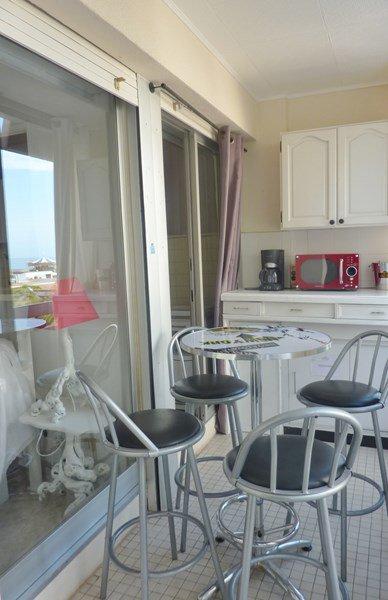 Seasonal rental Apartment - La Grande-Motte