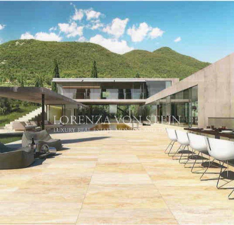 Sale Villa - Gardone Riviera - Italy