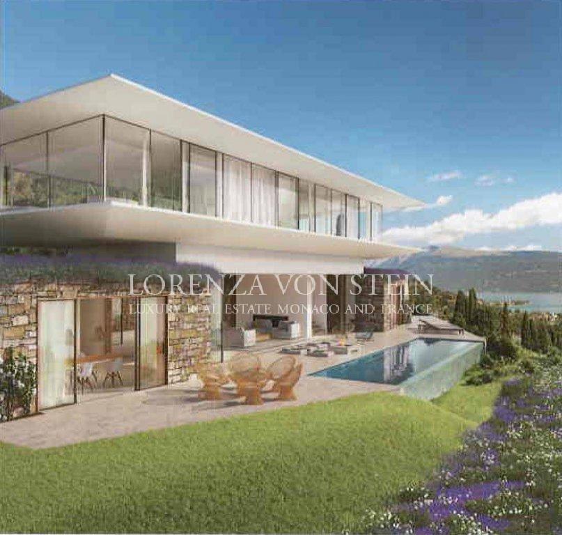 Vente Villa - Gardone Riviera - Italie