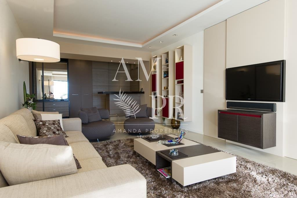 Luxurious apartment Croisette