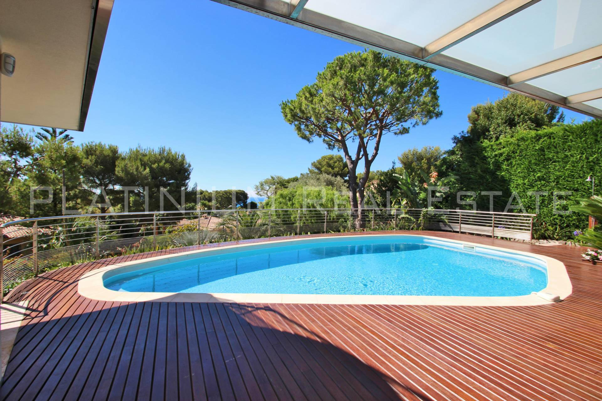 "Saint Jean ""Cap Ferrat"" 