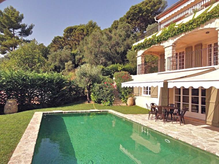 Verkauf Haus - Mougins - Frankreich