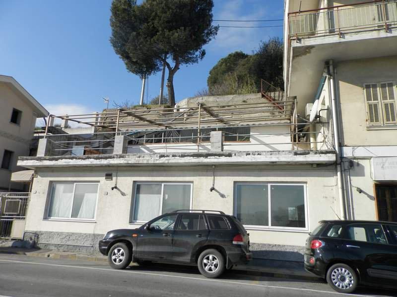 Sale Building - Ventimiglia Nervia - Italy