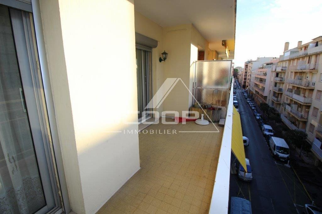 Verkauf Wohnung - Juan-les-Pins Bord de Mer