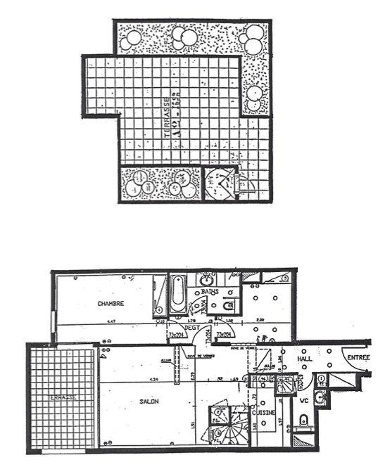 Аренда Апартаменты - Монако (Monaco) - Монако