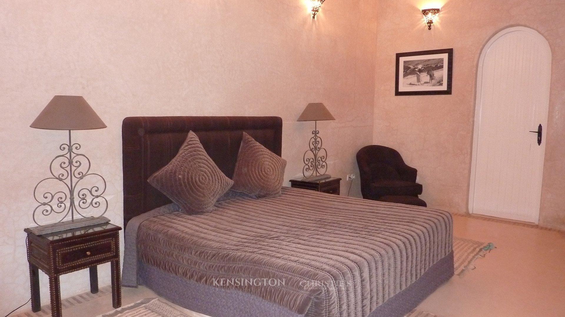KPPM00951: Villa Rosa Luxury Villa Taroudant Morocco