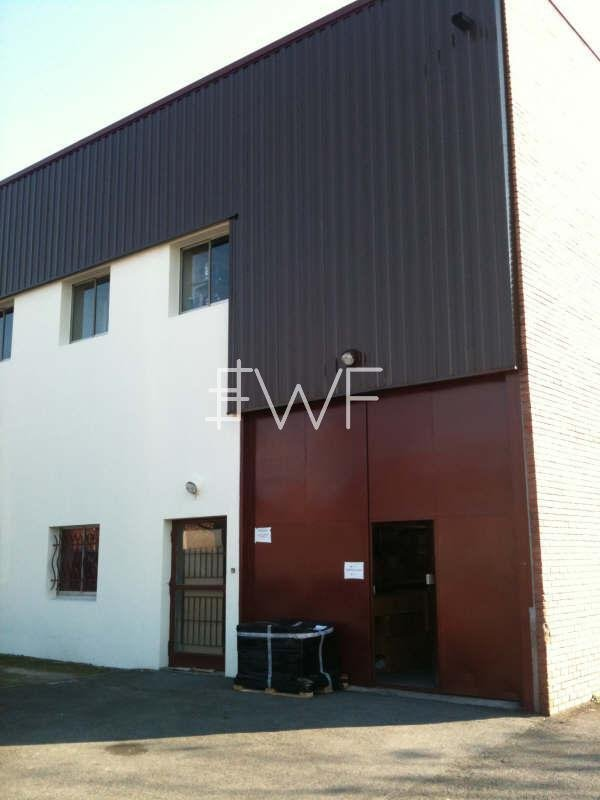 Rental Warehouse - Noisy-le-Grand