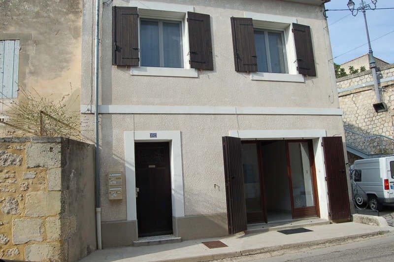 Location Appartement - Fontvieille
