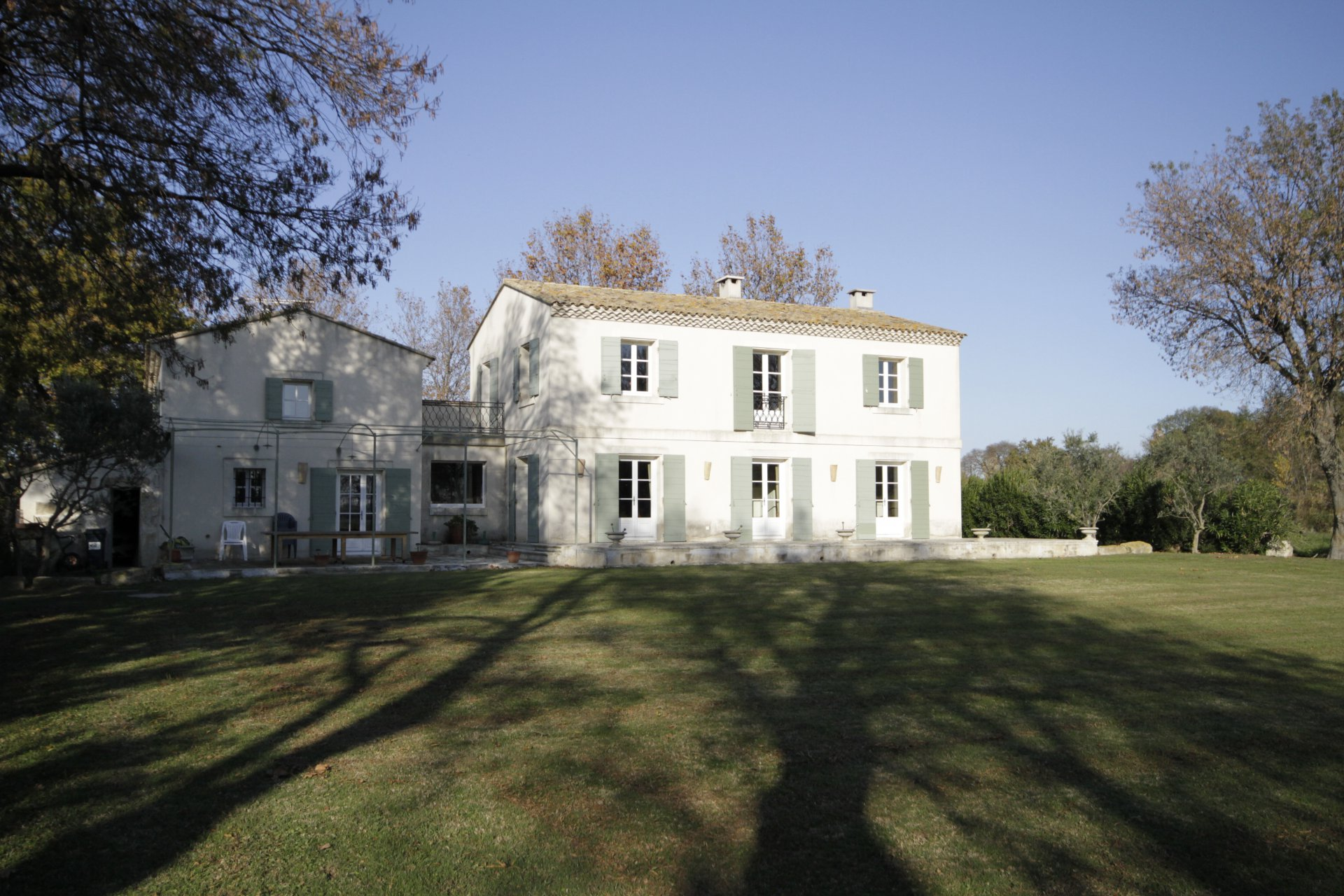 5 bedroom country house for sale -  Arles