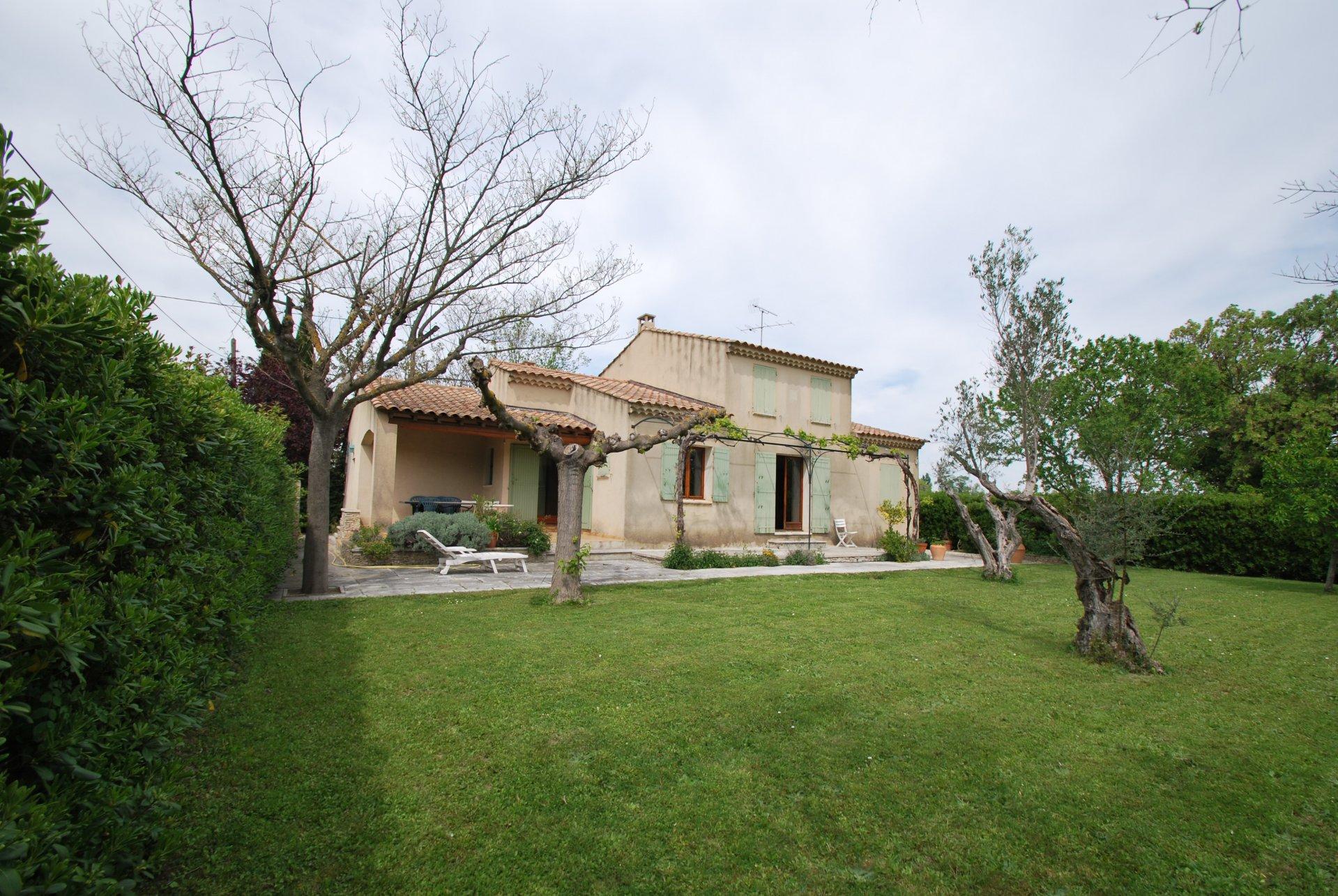 Sale House - Saint-Etienne-du-Grès