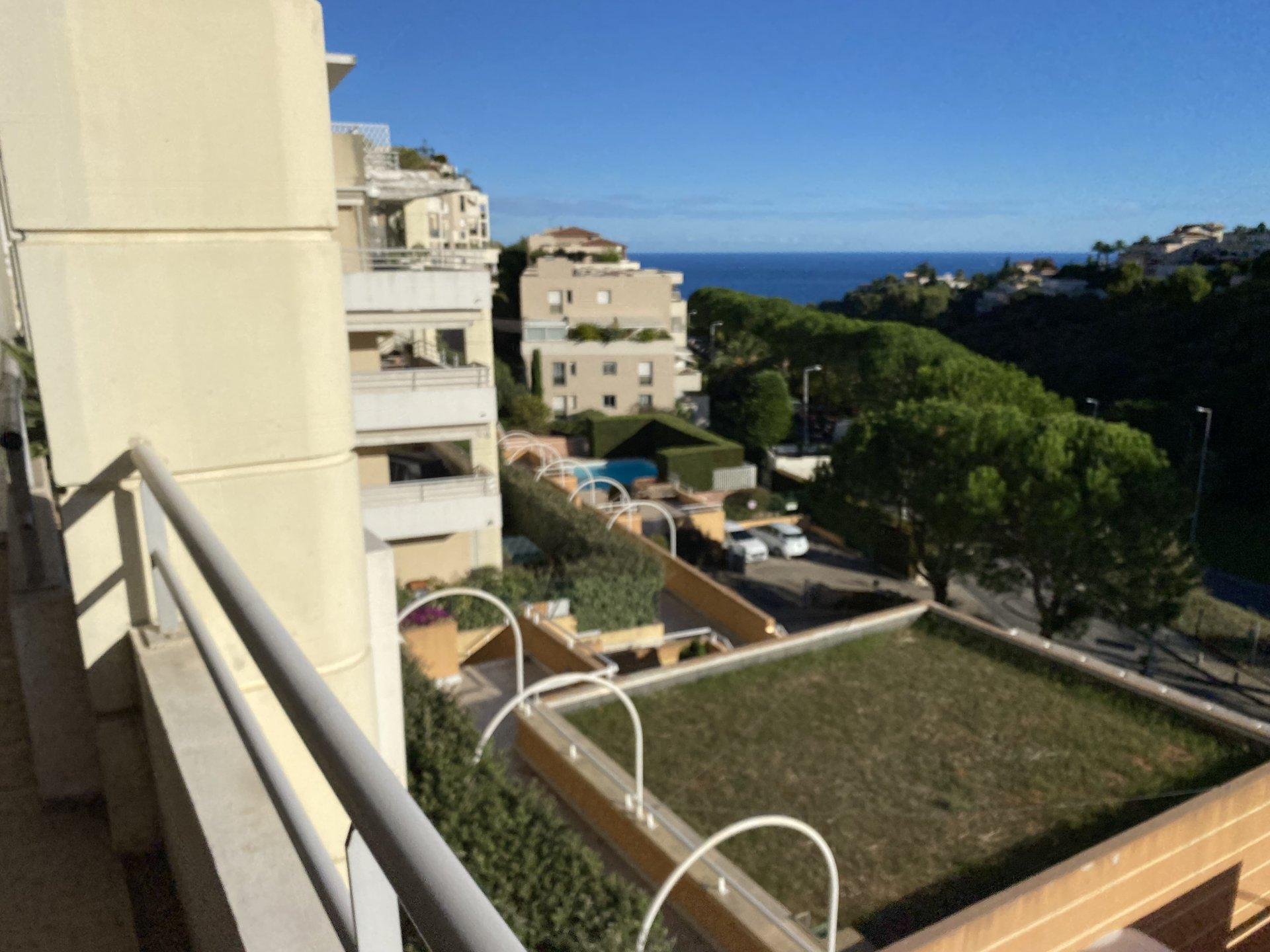 Affitto Appartamento - Nizza (Nice) Fabron