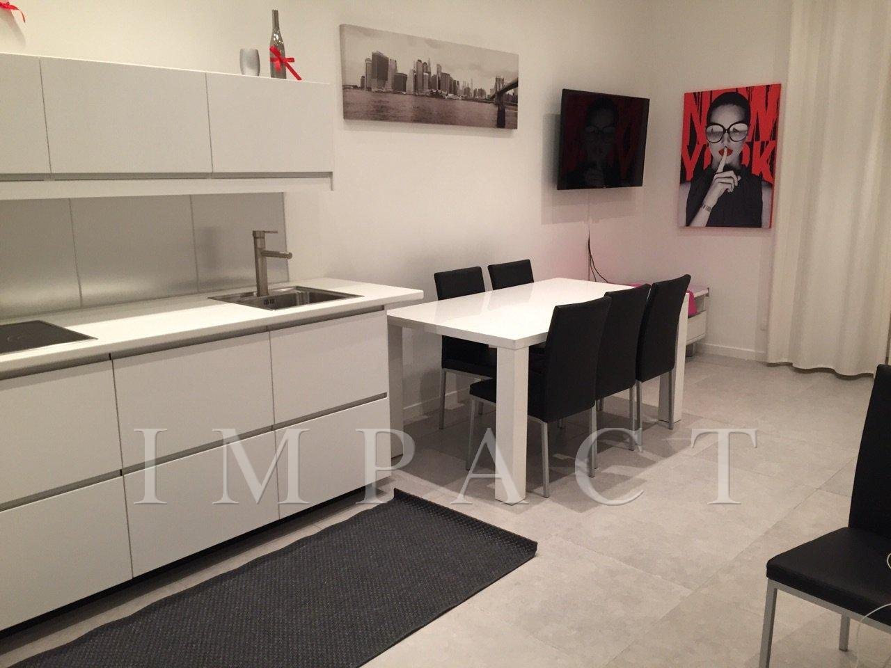 3 bedrooms apartment to rent, Cannes center