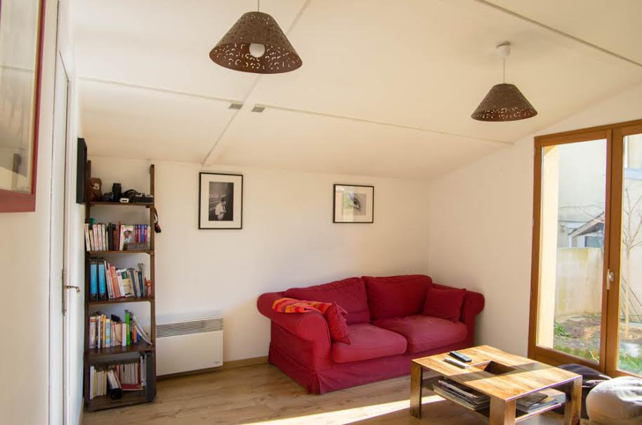 Sale House - Montreuil Centre-ville