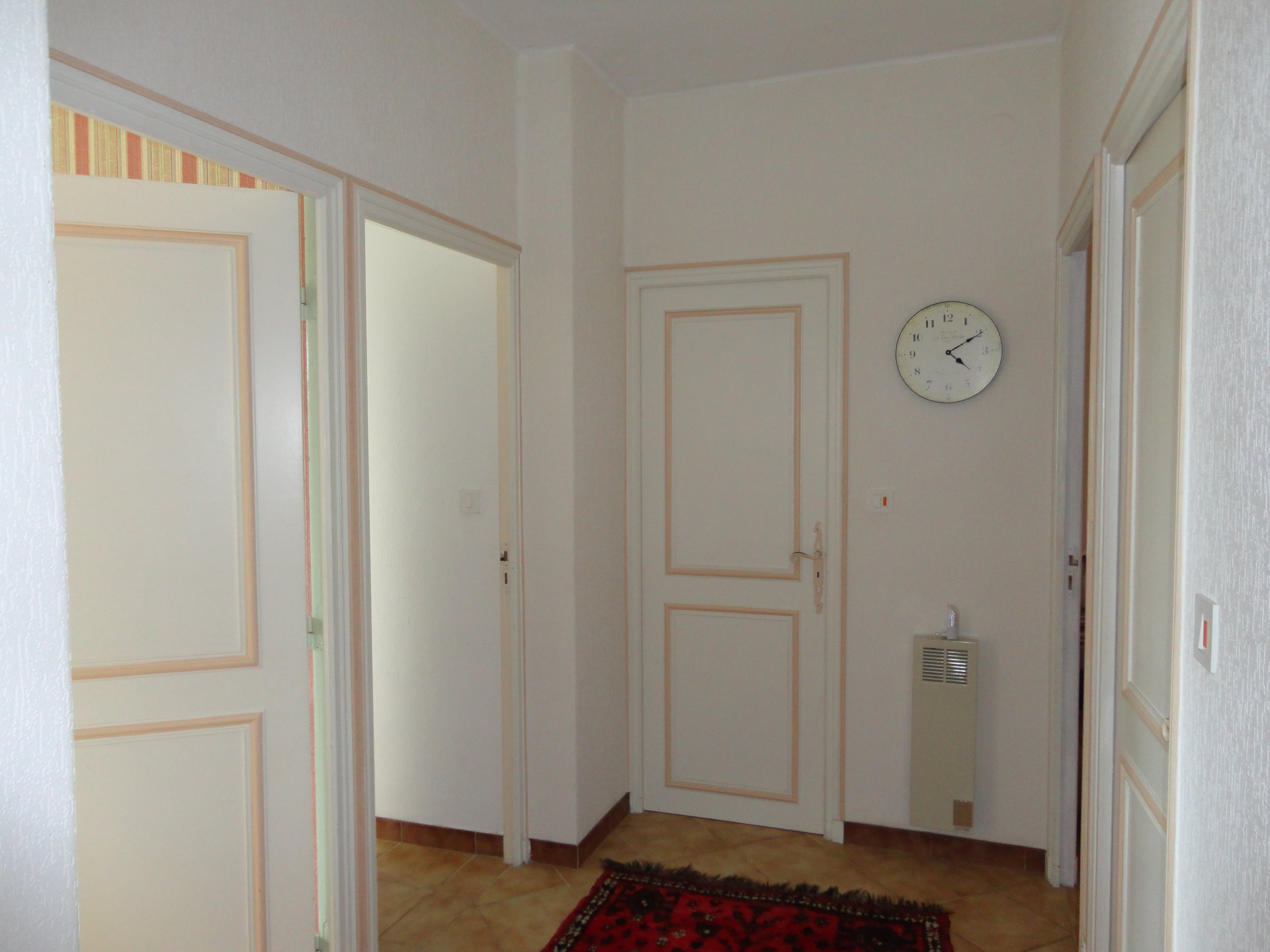 Pays de Fayence: maison spacieuse