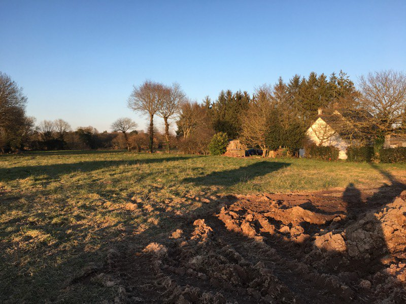 Vente Terrain constructible - Beignon