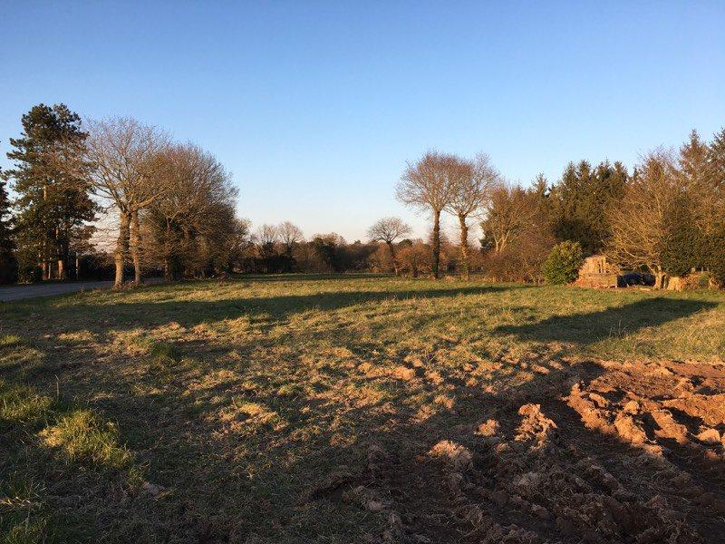 Sale Building land - Beignon