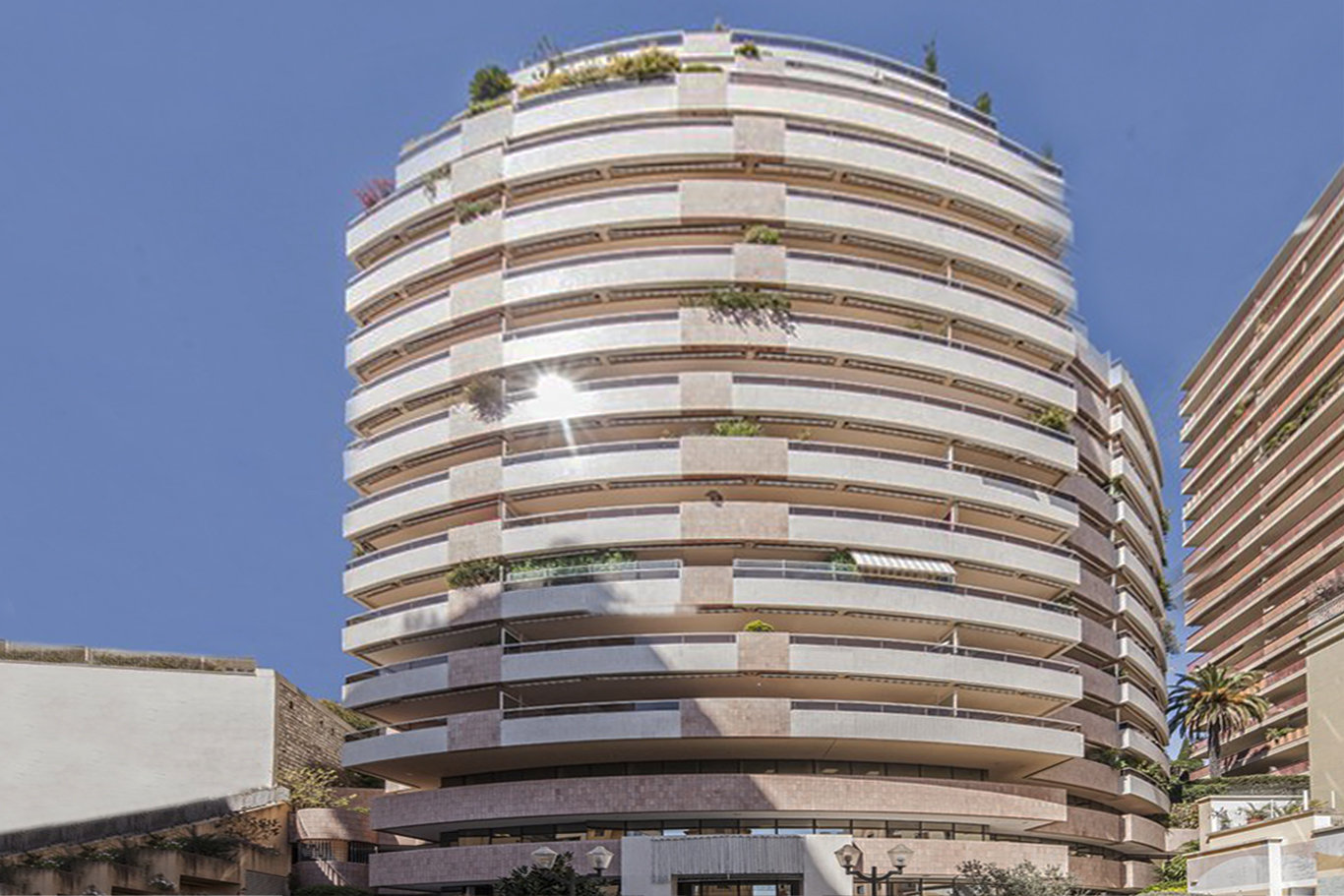 Аренда Студия - Монако (Monaco) - Монако
