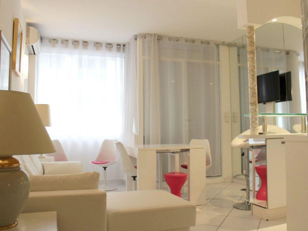 Seasonal rental Apartment - Cannes Croisette