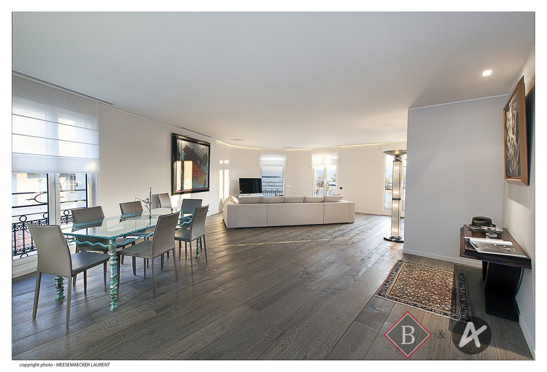 Verkauf Wohnung - Cannes Croisette